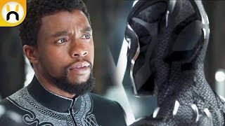Will shuri wear the vibranium suit in black panther?