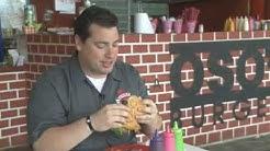 The Texas Bucket List - Oso's Burgers Cancun