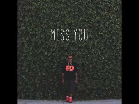 Leon Thomas III - Miss You