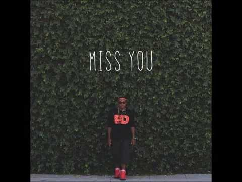 Leon Thomas III  Miss You