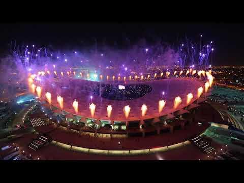 23rd Gulf Cup 2017, Kuwait