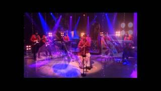 Koodamela Koodavechi - Panjamoorthi Kumaran feat. The Saranga (Nadhaswaram Cover)