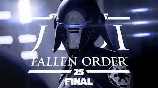 To naprawdę ON?! | Star Wars Jedi: Fallen Order [#25][FINAL]