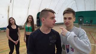 СТРИП ПЕНАЛЬТИ ЧЕЛЛЕНДЖ / ИГРА НА... 18+