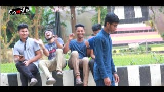 Ki kore boli Bangla new musical shortfilm by Hridoy khan 2018 | Comilla Multimedia