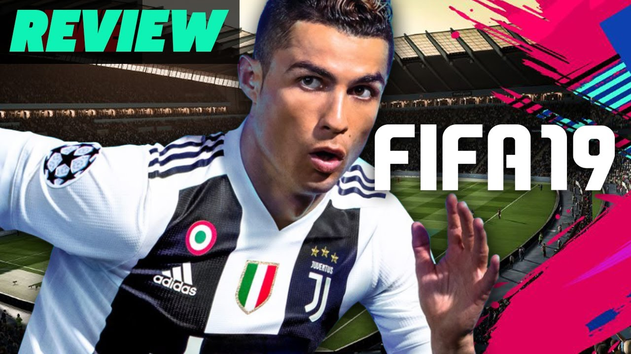 fifa 19 review youtube