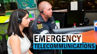 Emergency Telecommunications at Humber