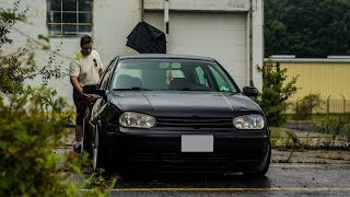 2005 Volkswagen GTI 1.8t Review / Test Drive / 2 Step and More