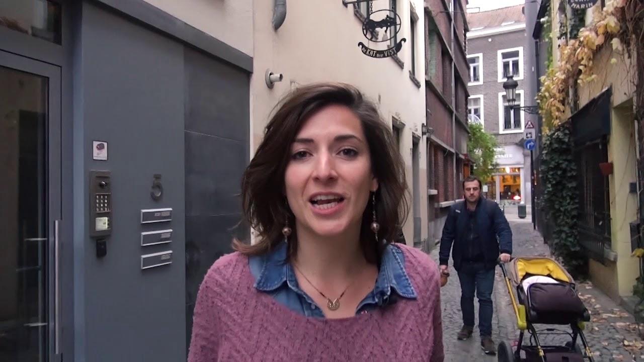 Woon je in Brussel ? Stem voor Loting. Stem voor Agora!