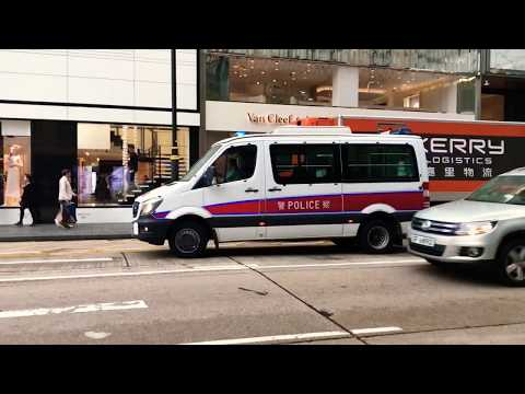Foreign emergency services (Hong Kong+Greece) | RESPONSES