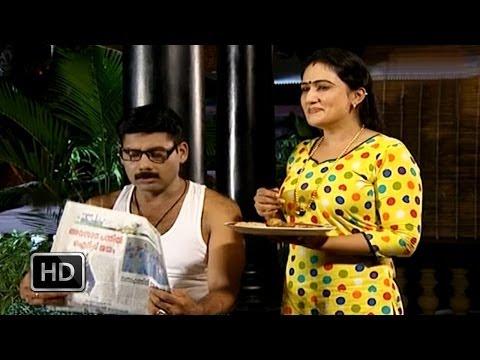 Karyam Nisaram - Karyam Nissaram 20 03 2014 Full Episode