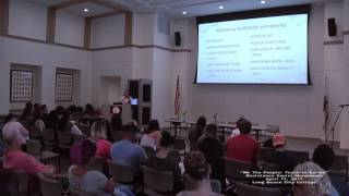"LBCC - We The People: ""Resistance Social Movements"" - April 2017"