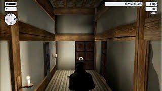 Hitman Silent Assassin Misión 9 Enfrentamiento Shogun (AS) (Profesional)