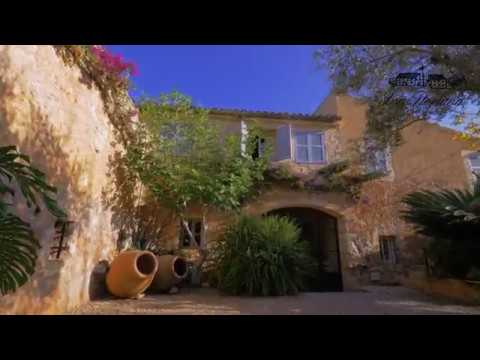 Residencia Restaurant Son Floriana - Mallorca, Cala Bona