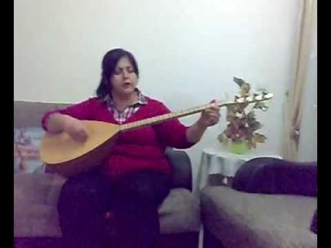 Ayşe Coşar  ( Hazin Hazin )