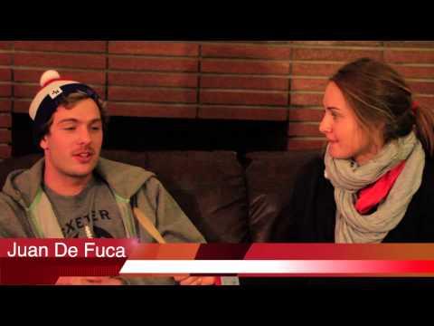 Cataclysm in Cascadia: Juan De Fuca vs. North America