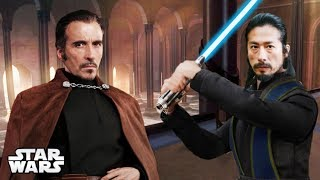 Why the Jedi FEARED Sifo Dyas [CANON] - Star Wars Explained