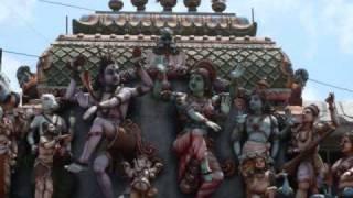 Thillai Ambala Nadaraja - By Pattukkottai Kalyanasundaram ~ Sri Lanka slides