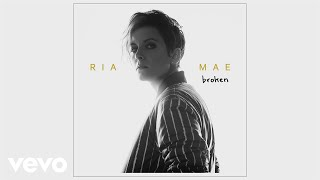 Ria Mae - Broken (Audio) ft. Tegan Quin