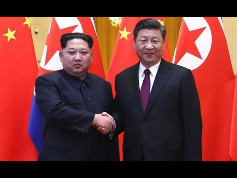 Kim Jong-un Met With Xi Jinping in Secret Beijing Visit