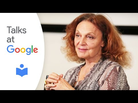 Diane von Furstenberg | Talks at Google