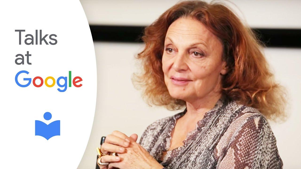 diane von furstenberg talks at google youtube. Black Bedroom Furniture Sets. Home Design Ideas