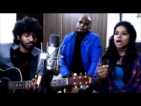 Jason Mraz Geek In The Pink  Cover by Christopher Stanley, Shilvi & Reshwin
