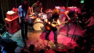 Witchcraft Mr. Haze/When the Screams Come Philadelphia 9/16/2008