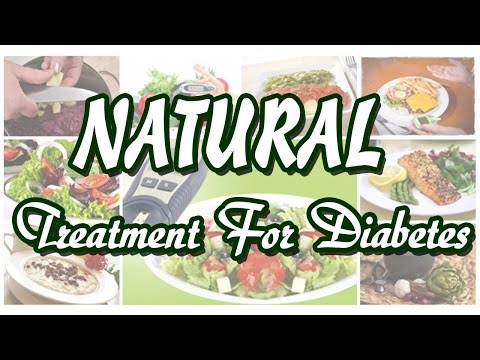 Best Natural Treatment For Diabetes Program Reviews