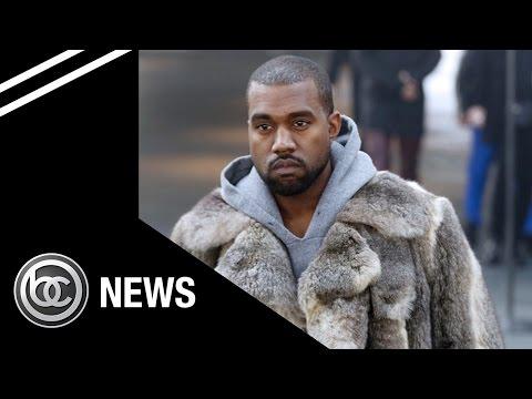 Kanye West & Taylor Swift's Snapchat Conversation via Kim Kardashian