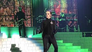 GHOST- If You Have Ghosts/Dance Macabre @ The Forum Ingelwood, CA
