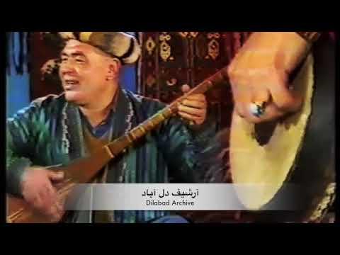 Afghan Turkmen Song/ He Dilman wai Dil man/ آهنگ محلی ترکمنی افغانستان/ ای دل من وای دل من