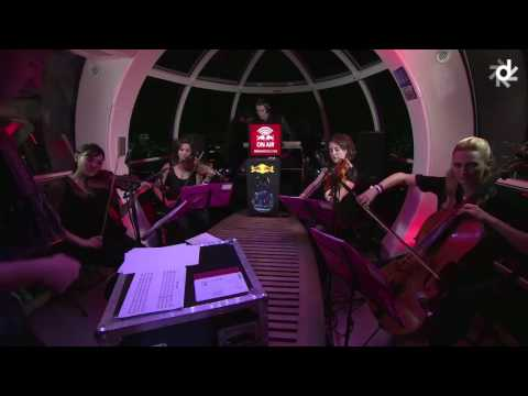 Deviation String Quartet with Rosie Langley (FULL PERFORMANCE)