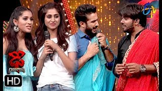 Sudheer | Rashmi |  Varshini | Ravi | Funny Joke | Dhee Champions | 16th October 2019  | ETV Telugu