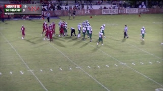 Manatee Football 2018 Live Stream