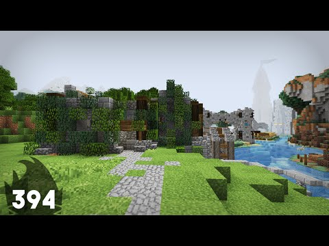 Minecraft Building w/ BdoubleO :: Future of Minecraft! ep 394