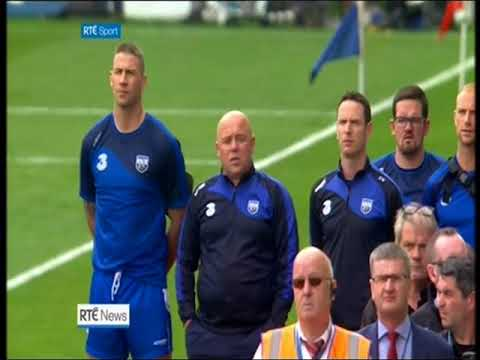Up for the Match (Waterford V Galway 2017 Part 1)