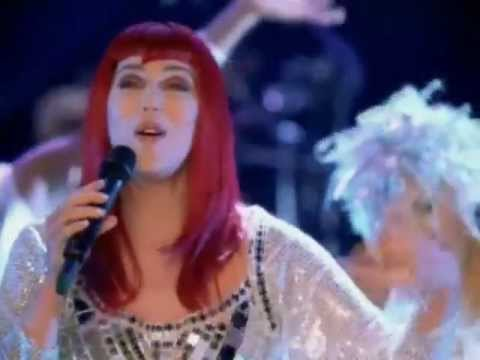 Cher - All Or Nothing (Official Music Video)