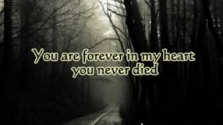 NEVERMORE FOREVER (with lyrics)