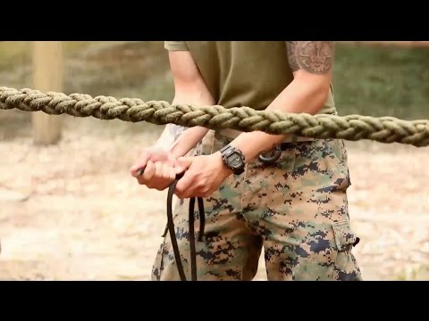 Thumbnail: A Navy SEAL explains how to escape if you've been tied up
