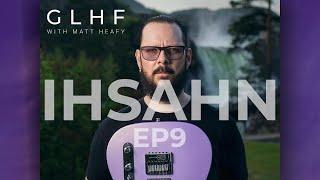 GLHF with Matt Heafy #9   Ihsahn (Emperor)