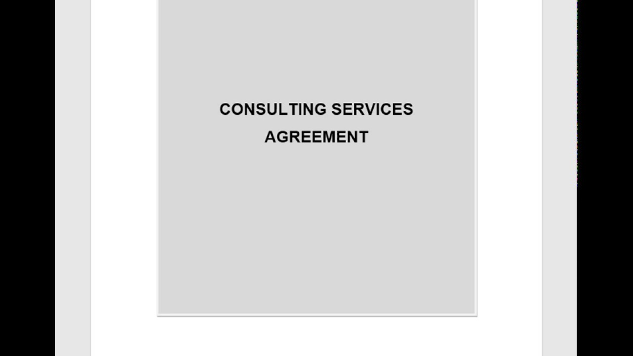 it consulting contract template.html
