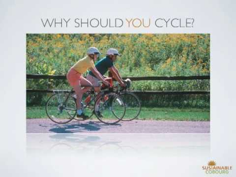 Cycling as Sustainable Transportation