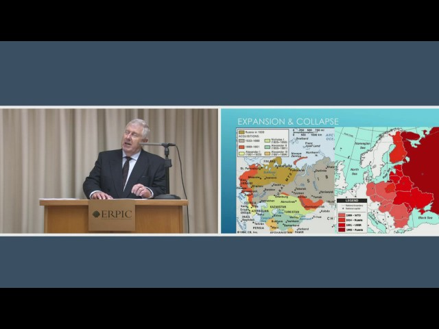 Conference Introduction: Changes in the Balance of Power: Putin, BREXIT and Trump