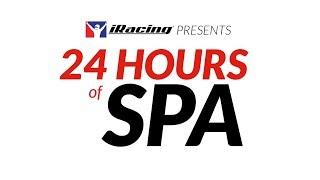 iRacing 24h Spa avec Esia Racing en Bmw Z4 Gt3 (Part 2) thumbnail