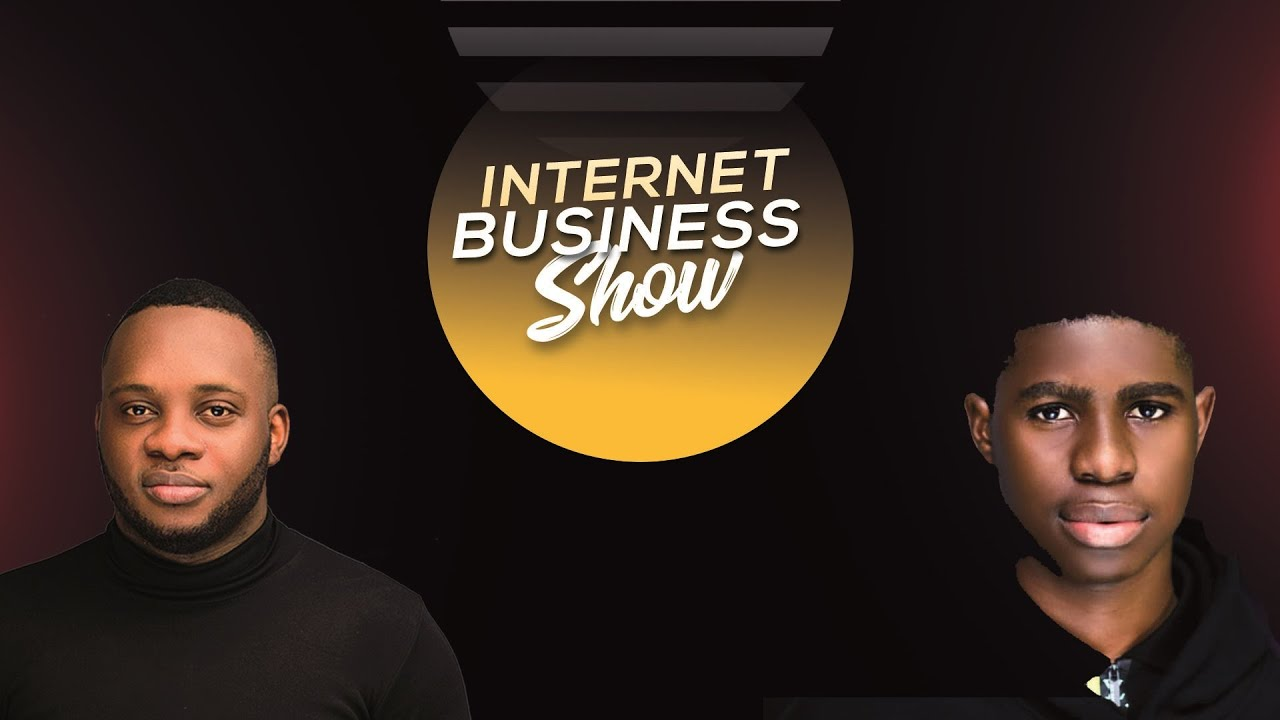 Download INTERNET BUSINESS SHOW: EPISODE 3 - Meet One of Highest Paid Affiliate Marketer | He's just 18 😱