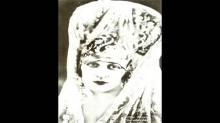 Pilar Arcos - Tango negro (1927) (Musica)