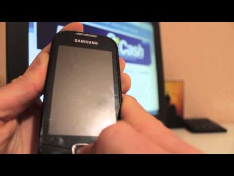 Samsung Galaxy 3 I5800 - Resetear | Reestablecer | Hard Reset | Recovery mode - Phone&Cash