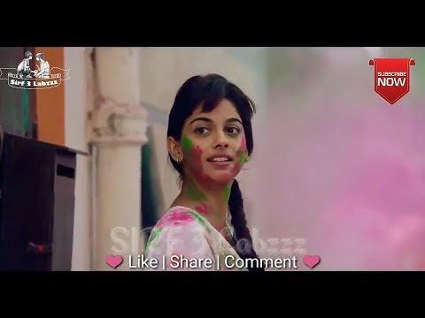 Love Song 😍 || Mene Patthar Se Jisko Banaya Sanam || Full HD Song