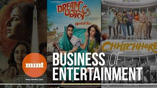 'Dream Girl,' 'Chhichhore,' 'M.O.M' up for grabs | Business of Entertainment